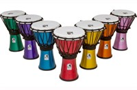 Djembe & Home Play Instruments (for Rhythm Kids Classes Only)